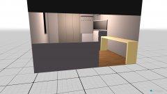 Raumgestaltung Fines Zimmer in der Kategorie Schlafzimmer