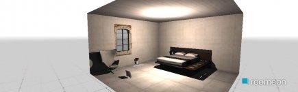 Raumgestaltung first in der Kategorie Schlafzimmer
