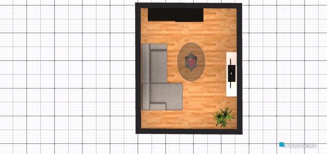 Raumgestaltung Fischertal 39, EG. - Schlafzimmer in der Kategorie Schlafzimmer