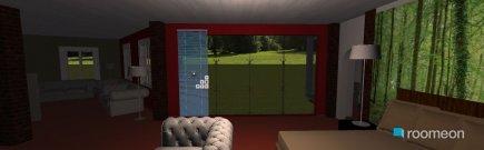 Raumgestaltung fjijlvslj in der Kategorie Schlafzimmer