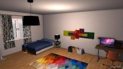 Raumgestaltung FJSFGJSFG in der Kategorie Schlafzimmer