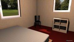 Raumgestaltung Flo 1 in der Kategorie Schlafzimmer