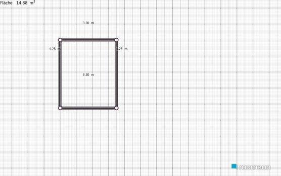 Raumgestaltung Floating Homes VII in der Kategorie Schlafzimmer