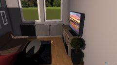 Raumgestaltung Florian neues Zimmer in der Kategorie Schlafzimmer