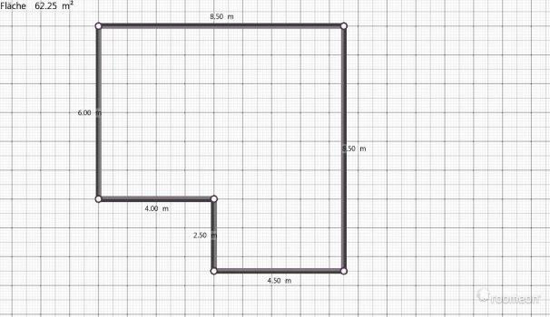 Raumgestaltung Florian`s Zimmer in der Kategorie Schlafzimmer