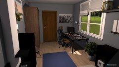 Raumgestaltung Florian in der Kategorie Schlafzimmer