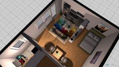 Raumgestaltung Frank 2 in der Kategorie Schlafzimmer