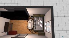 Raumgestaltung frank schlafzimmer in der Kategorie Schlafzimmer