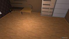 Raumgestaltung franzkal zimmer in der Kategorie Schlafzimmer