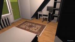 Raumgestaltung Freiburg sStühlinger in der Kategorie Schlafzimmer