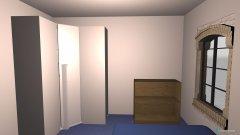 Raumgestaltung fritzReuter in der Kategorie Schlafzimmer