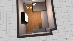 Raumgestaltung Frühlingstraße 32 in der Kategorie Schlafzimmer