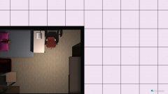 Raumgestaltung FSEE in der Kategorie Schlafzimmer