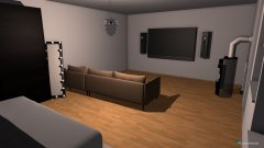 Raumgestaltung Fück in der Kategorie Schlafzimmer