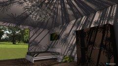 Raumgestaltung futfzluzf in der Kategorie Schlafzimmer