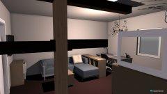 Raumgestaltung g in der Kategorie Schlafzimmer