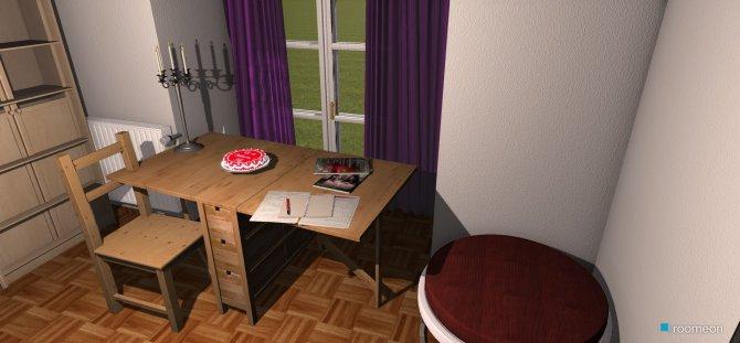 Raumgestaltung Gabi in der Kategorie Schlafzimmer