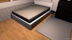 Raumgestaltung Gästezimmer idea 1 in der Kategorie Schlafzimmer