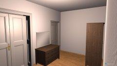 Raumgestaltung Gästezimmer_neu in der Kategorie Schlafzimmer