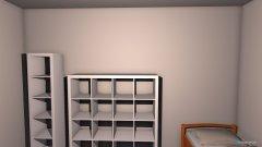 Raumgestaltung gaming setup in der Kategorie Schlafzimmer