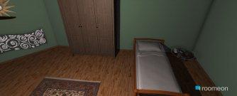 Raumgestaltung Gaming in der Kategorie Schlafzimmer