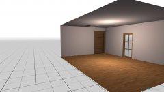 Raumgestaltung Garden Inside phase 2 in der Kategorie Schlafzimmer