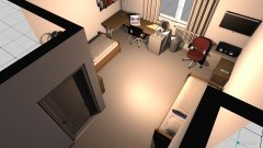 Raumgestaltung garlstedt in der Kategorie Schlafzimmer