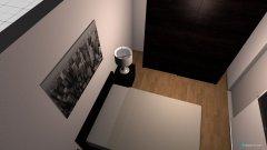 Raumgestaltung Garmischerstrasse 248 in der Kategorie Schlafzimmer