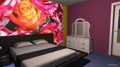 Raumgestaltung gartenfee in der Kategorie Schlafzimmer