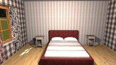 Raumgestaltung gavagrdzelo in der Kategorie Schlafzimmer