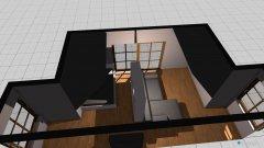Raumgestaltung gave in der Kategorie Schlafzimmer