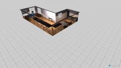 Raumgestaltung gaztetxean lehen prueba in der Kategorie Schlafzimmer