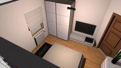 Raumgestaltung gbmnc in der Kategorie Schlafzimmer