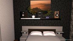 Raumgestaltung GG 2.0 in der Kategorie Schlafzimmer