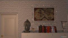 Raumgestaltung Giacomo in der Kategorie Schlafzimmer