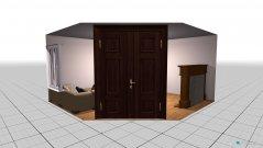 Raumgestaltung gio in der Kategorie Schlafzimmer