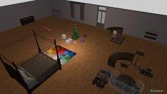 Raumgestaltung Gisela in der Kategorie Schlafzimmer