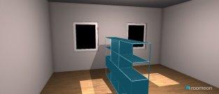 Raumgestaltung Gizmo in der Kategorie Schlafzimmer