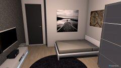 Raumgestaltung GK in der Kategorie Schlafzimmer