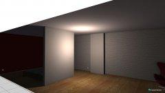 Raumgestaltung graatakker  in der Kategorie Schlafzimmer
