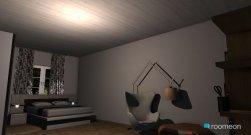 Raumgestaltung GRADPARENTS ROOM in der Kategorie Schlafzimmer