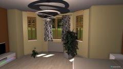 Raumgestaltung Graf OG in der Kategorie Schlafzimmer