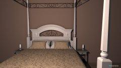 Raumgestaltung Grand in der Kategorie Schlafzimmer
