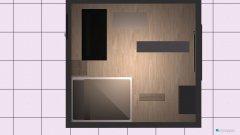 Raumgestaltung Grenadier in der Kategorie Schlafzimmer