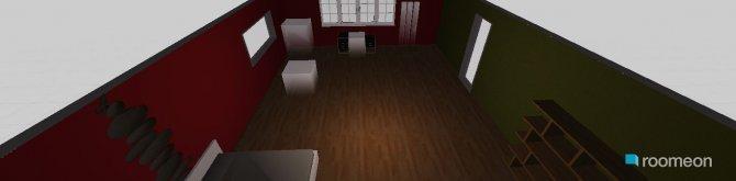 Raumgestaltung GROß ABER NICHT DOOF in der Kategorie Schlafzimmer