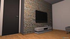 Raumgestaltung Grundriss 2 in der Kategorie Schlafzimmer