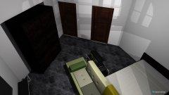 Raumgestaltung GTR9UAE in der Kategorie Schlafzimmer