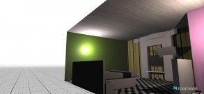 Raumgestaltung gulce 1 in der Kategorie Schlafzimmer