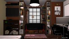 Raumgestaltung Gyakorlás in der Kategorie Schlafzimmer