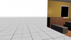 Raumgestaltung Háló1 in der Kategorie Schlafzimmer